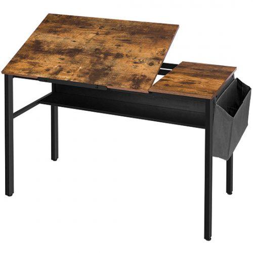 Table à Dessin HOOBRO EBF55DN01